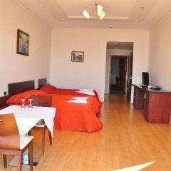 Отель Dajti Park комната для гостей фото 3