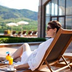 Отель RIU Pravets Golf & SPA Resort 4* Стандартный номер с различными типами кроватей