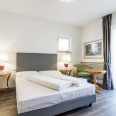 Отель Business Resort Parkhotel Werth Италия, Горнолыжный курорт Ортлер - отзывы, цены и фото номеров - забронировать отель Business Resort Parkhotel Werth онлайн комната для гостей фото 5
