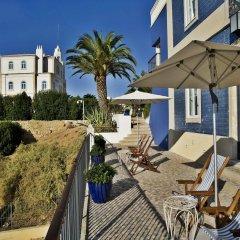 Bela Vista Hotel & SPA - Relais & Châteaux 5* Стандартный номер с различными типами кроватей фото 2