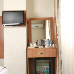Oglakcioglu Park City Hotel 3* Стандартный номер с различными типами кроватей фото 32
