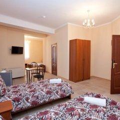 Гостиница Разин 2* Стандартный номер с различными типами кроватей фото 24