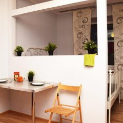 Апартаменты Pastel Apartment Екатеринбург в номере