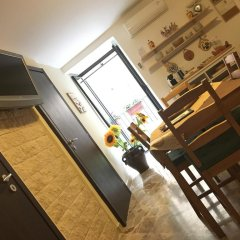 Отель Alle Antiche Mura del Vicolo Италия, Палермо - отзывы, цены и фото номеров - забронировать отель Alle Antiche Mura del Vicolo онлайн питание