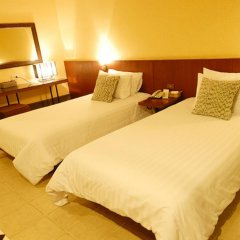 Отель Baboona Beachfront Living 3* Номер категории Эконом фото 4