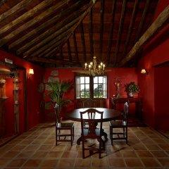 Отель Haciendas del Valle - Las Kentias интерьер отеля фото 2