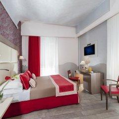 Demetra Hotel 4* Стандартный номер с двуспальной кроватью фото 5