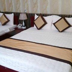 Dong Bao Hotel An Giang Номер Делюкс с различными типами кроватей фото 10