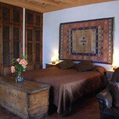 Отель Cortijo Prado Toro Сьерра-Невада комната для гостей фото 5