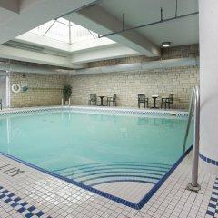 Отель Days Inn Clifton Hill Casino 3* Стандартный номер с различными типами кроватей фото 11