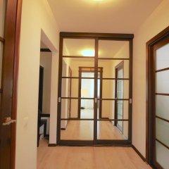 Апартаменты Альфа Апартаменты Красный Путь Апартаменты с различными типами кроватей фото 35