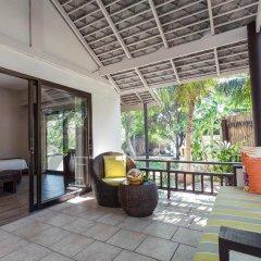 Отель Sarikantang Resort And Spa 3* Номер Делюкс с различными типами кроватей фото 23