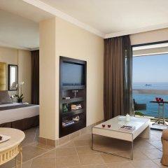 Отель Gran Melia Don Pepe 5* Классический номер с двуспальной кроватью фото 3