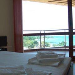 Отель Sunny Beauty Aparthotel Солнечный берег комната для гостей фото 2