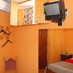 Отель Residencial Vale Formoso 3* Номер Эконом разные типы кроватей фото 2