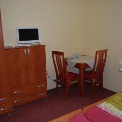Отель Bluszcz удобства в номере фото 2