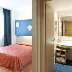 Отель San Remo 3* Стандартный номер фото 12