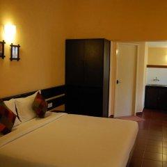 Отель Hill Country Lovedale 3* Люкс повышенной комфортности с различными типами кроватей фото 4