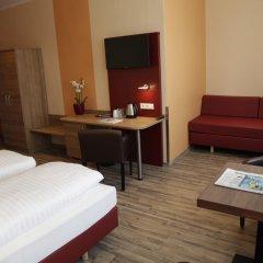Alexander Business Hotel Hannover City удобства в номере