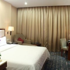 Sentosa Hotel Shenzhen Majialong Branch Улучшенный номер