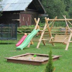 Отель Domki Gawra Польша, Закопане - отзывы, цены и фото номеров - забронировать отель Domki Gawra онлайн детские мероприятия