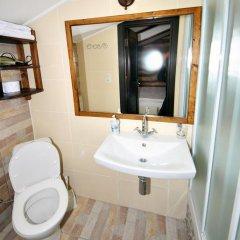 Hotel On 5 Floor Стандартный номер с различными типами кроватей фото 15