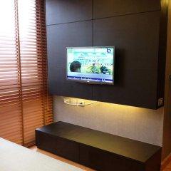 Отель My Home In Bangkok Бангкок удобства в номере