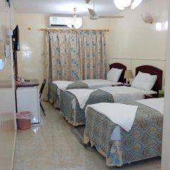 Deira Palace Hotel комната для гостей фото 2