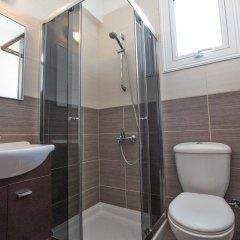 Отель Villa Pernera ванная фото 2