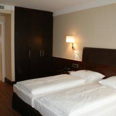 Отель Dürer-Hotel Германия, Нюрнберг - отзывы, цены и фото номеров - забронировать отель Dürer-Hotel онлайн комната для гостей фото 5