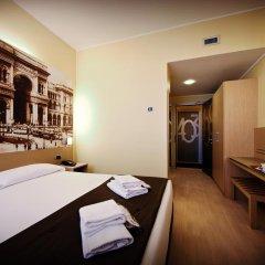 Hotel La Spezia - Gruppo MiniHotel 4* Стандартный номер с различными типами кроватей фото 6