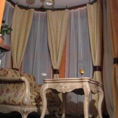 Гостиница Гнездо Голубки Апартаменты с различными типами кроватей фото 6