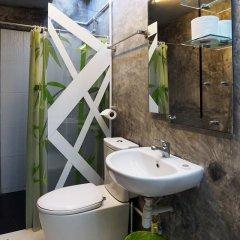 Отель Phuket Paradiso Hotel Таиланд, Бухта Чалонг - отзывы, цены и фото номеров - забронировать отель Phuket Paradiso Hotel онлайн ванная фото 2