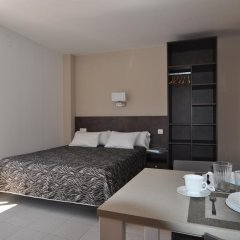 Safari Hotel 2* Студия с различными типами кроватей фото 14
