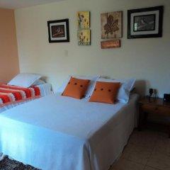 Finca Hotel el Caney del Quindio 2* Стандартный номер с различными типами кроватей фото 12