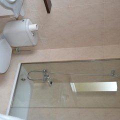 Отель Comtes de Queralt Испания, Санта-Колома-де-Керальт - отзывы, цены и фото номеров - забронировать отель Comtes de Queralt онлайн ванная