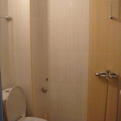 Отель Guesthouse Tanya Болгария, Свети Влас - отзывы, цены и фото номеров - забронировать отель Guesthouse Tanya онлайн ванная фото 2