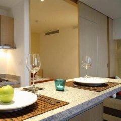 Отель IndoChine Resort & Villas 4* Апартаменты с разными типами кроватей фото 13