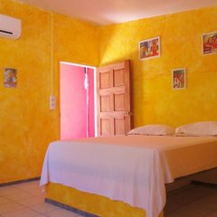 Отель Sunset Hill Lodge 4* Студия с различными типами кроватей фото 20