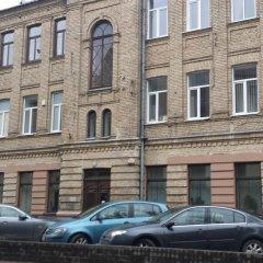 Отель Jogailos7 Вильнюс парковка