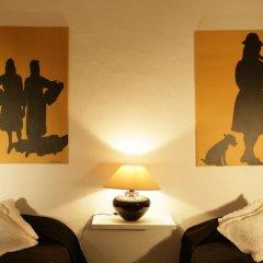 Отель Monte Do Areeiro спа
