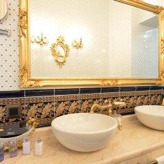 Гостиница Trezzini Palace 5* Люкс повышенной комфортности с различными типами кроватей фото 22