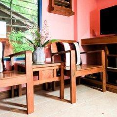 Отель Anantara Lawana Koh Samui Resort 3* Люкс