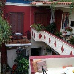 Отель Aeginitiko Archontiko Греция, Эгина - 1 отзыв об отеле, цены и фото номеров - забронировать отель Aeginitiko Archontiko онлайн фото 12