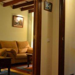 Отель Posada Carlos III интерьер отеля