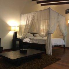 Отель Siloso Beach Resort, Sentosa 3* Вилла с различными типами кроватей фото 12