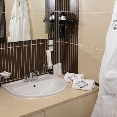 Гостиница Mer O Tell 4* Стандартный номер разные типы кроватей фото 9