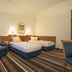 Best Western Ambassador Hotel 3* Стандартный номер с различными типами кроватей фото 9