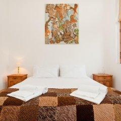 Отель Abracadabra B&B 3* Стандартный номер с двуспальной кроватью (общая ванная комната) фото 9