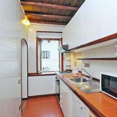 Отель Monti Halldis Apartments Италия, Рим - отзывы, цены и фото номеров - забронировать отель Monti Halldis Apartments онлайн в номере фото 2
